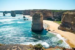 Apostles (H_Andersson) Tags: 12 apostles australia great ocean road thegreatoceanroad greatoceanroad 12apostles twelve twelveapostles
