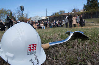 MMB@Deanwood Hills, a New Communities ProjectGroundBreaking.11.15.16.Khalid.Naji-Allah (10 of 27)