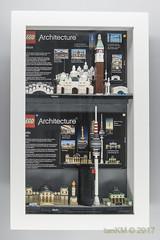 tkm-Kasseby3-Architecture-06 (tankm) Tags: ikea kasseby lego architecture brickheadz minimodular