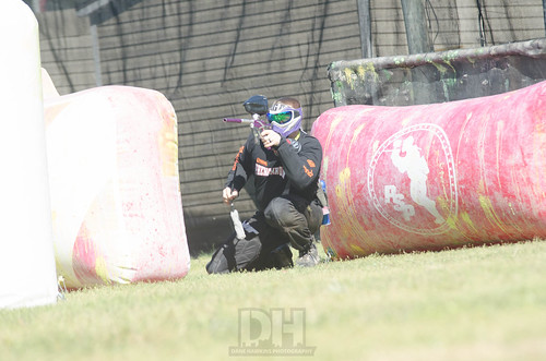 Paintball Phenomenon ATL 253