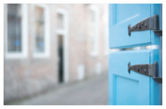 Shutters (leo.roos) Tags: shutters luiken blue cyan blauw a7rii lomographydaguerreotypeachromat6429 middelburg dyxummeetapril92017 dm aprilfoolishness2017 dyxum challenge darosa leoroos
