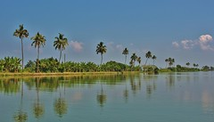 (Simona Simonkey) Tags: india backwaters allepey kumarakom kerala