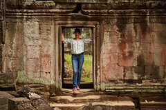 R27A4917_e (Dariusz Laszczyk) Tags: cambodia siemreap people angkor taprohm