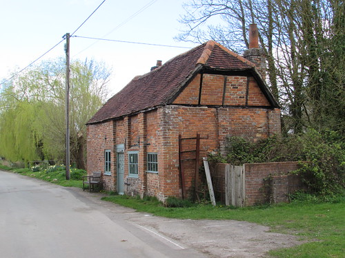 Eastbury: Forge (Berkshire)
