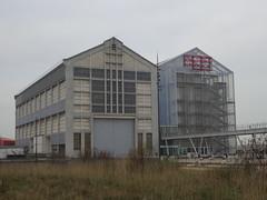Dunkerque: FRAC Nord Pas-de-Calais