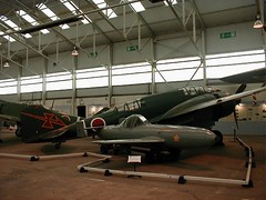 "Mitsubishi Ki-46III 1 • <a style=""font-size:0.8em;"" href=""http://www.flickr.com/photos/81723459@N04/33747739030/"" target=""_blank"">View on Flickr</a>"