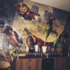 Inspiração do Dia: Marvel Avengers Fotomural! #marvel #wall #ironman #hulk #captainamerica #thor #blackwidow #avengers #loveit #photomural #fototapete #fotomural #decoração #decoraçãocriativa (publicidademarketing) Tags: publicidade e marketing blog branding propaganda design grafico comunicação visual logomarca agencia de identidade promocional o que é tipos comercial