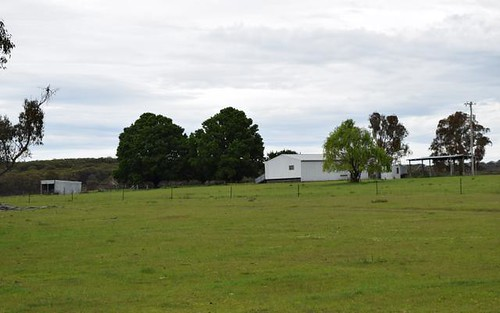 Nariel 754 Junction Road, Guyra NSW 2365