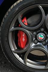 Alfa Romeo Giulietta Speciale (markalfa83) Tags: alfa romeo giulietta speciale canoneos7dmarkii 18135 stm lens alloy wheel brembo brake caliper
