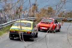 64° Rallye Sanremo (425) (Pier Romano) Tags: rallye rally sanremo 2017 storico regolarità gara corsa race ps prova speciale historic old cars auto quattroruote liguria italia italy nikon d5100