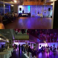 Happy 50th birthday, Lisa! #birthday #party # function #functionroom #FunctionSpace # bithday party # function venue # 50th birthday #harbourkitchen