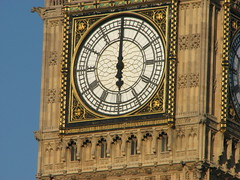 Big Ben (Terry Hassan) Tags: london england westminister exterior carving bigben clock six 6 tower elizabethtower gothic