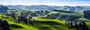 Aulennest, Niederhaus (uhu's pics) Tags: suisse panorama outdoor switzerland landscape green aulennest niederhaus bauernhof grün wiese landschaft hügel schweiz emmental fujifilm 35mm xpro2 xpro fuji fujinon