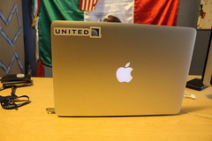 United (F22Jeremy) Tags: united travel loyal apple mexico mexican