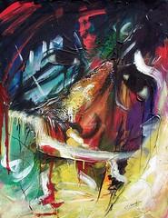 Pintor-Escultor Ortega Maila (Ortega-Maila) Tags: arte pintoresfamosos escultores artistasplasticos ecuador museos