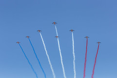 Patrouille de France-10 (4myrrh1) Tags: patrouilledefrance french aerobatic flying flight flightdemonstrationsquadron flightdemonstrationteam military maxwell afb al alabama 2017 aircraft airplane aviation airshow airplanes airport airforce canon 6d ef70300l