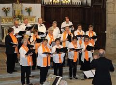 Concert chorales (8)