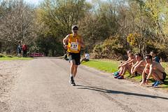 DSC_1302 (Adrian Royle) Tags: birmingham suttoncoldfield suttonpark sport athletics running racing action runners athletes erra roadrelays 2017 april roadracing nikon park blue sky path