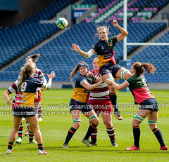Murrayfield Wanderers Ladies V Jordanhill-Hillhead  BT Final 1-194 (photosportsman) Tags: murrayfield wanderers ladies rugby bt final april 2017 jordanhill hillhead edinburgh scotland sport