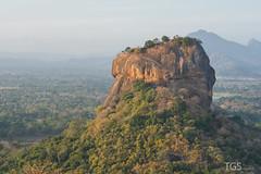 Sigiriya Rock #1 (TGSnapshot) Tags: 2016 70200f28 d7100 fotografie landschaft nikon photography reise sigiriya sonnenaufgang srilanka tamron tillschröder landscape natur nature sunrise travel