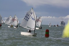 ARIANE ET TUKEA 6 (yctahiti) Tags: nz napier national 2017 optimist