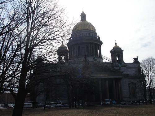 Paul - Saint Petersburg