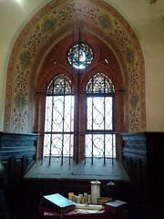 Pelplin (LucyPl) Tags: pelplin window okno średniowiecze biblioteka klasztor witraż księga książka książki book