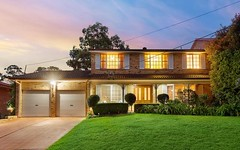 9 Yoorana Place, Castle Hill NSW