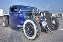 OC Cars & Coffee 2015 (dmentd) Tags: hotrod streetrod custom