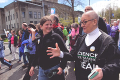 science like magic but real (FADICH PHOTOGRAPHY) Tags: science march themarchforscience 2017 april earthday earth day lisaparshley activism protest olympia washington environmentalism gogreen clean energy vote womenofscience climatechange climate change global warming poverty war drought resourcescarcity