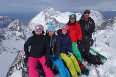 Pilan 700m (Globo Alpin) Tags: lofoten norwegen skitouren winter 2017 skiflugreisen ausland wsf0019