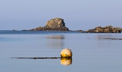 Buoy (wrightic) Tags: scillies