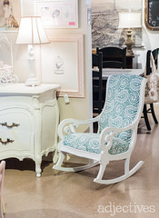 Adjectives Featured Finds in Winter Park by Blue Bird Cottage (ADJstyle) Tags: adjectives adjstyle antiques centralflorida customfurniture furniture homedecor homedecorstore products vintagefurniture