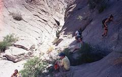 5BB019 (thseesus) Tags: canon eos k2 kodak ektar 100 iso color negative 35mm analog film big bent national park texas hiking