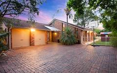 11 Penola Court, Baulkham Hills NSW