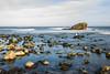 A View from Malibu 11 (MarcCooper_1950) Tags: water ocean sand rocls beach sunset coastal malibu leocarrillostatebeach southerncalifornia nikon d810 longexposure ndfilter waves foam surf pastels
