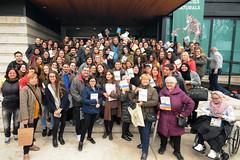 Albert Espinosa amb els seus lectors 27/04/17