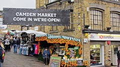 Camden Town (avnnac) Tags: camden town london londra ldn uk capital city canon photo england photography