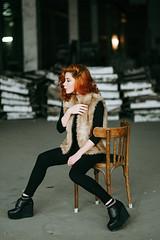 DSCF2850 (KirillSokolov) Tags: red girl portrait ru russia redhead redhair fujifilm fujifilmru xtrance ivanovo loft рыжая девушка портрет кириллсоколов иваново фуджифильм беззеркалка mirrorless cute young pretty sexy юная милая kirillsokolov