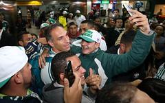 Desembarque em Guarulhos-SP (27/04) (sepalmeiras) Tags: palmeiras sep desembarque fprass