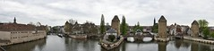 Ponts-Couverts (- FinnFoto -) Tags: nikond700 nikoncnx2 finnfoto explore tamron1735mmf284xr france strasbourg fr panoramastudio31