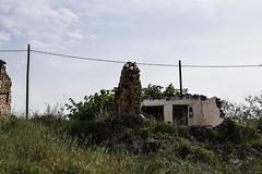GREECE-EUBOEA-GHOST-VILLAGE (X-Andra) Tags: abandoned architecture dirfy euboea ghost greece greek island mountain ruin ruins skouderi skounteri village