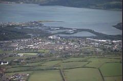 _DSC2001 (Kenneth Mundell) Tags: aerialphotography larne