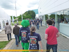 "Coupe de France de Robotique 2013 • <a style=""font-size:0.8em;"" href=""http://www.flickr.com/photos/39203065@N06/8787211374/"" target=""_blank"">View on Flickr</a>"