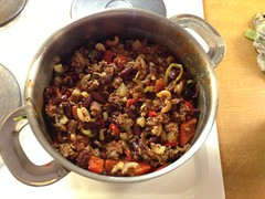 Chili con carne? (toralux) Tags: blog blogg