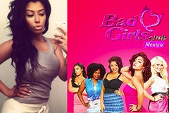 Party Like a Bad Girl!  BAD GIRLS CLUB : MEXICO Star Sued on TV! (HOLLYWOOD JUNKET) Tags: girls alex club season mexico bad 9 reality judge shows exclusive rima spoilers realitytelevision badgirlsclub mellal judgealex judgealexferrer rimamellal