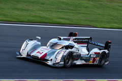 WEC Spa-Francorchamps 2013 - Audi #2 heading for the bus stop chicane (_RETSEK) Tags: world 2 6 bus sport tom allan championship team nikon belgium stop hours 28 nikkor hybrid audi six endurance spa michelin f28 fra duval etron quattro chicane loc 70200mm francorchamps gbr dnk spafrancorchamps wec r18 mcnish kristensen 2013 joest d7000