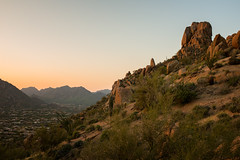 _DSC4562 (rbarlow.com) Tags: morning arizona sunrise desert ryan peak az hike scottsdale barlow pinnacle