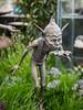 Elf Man (DBP Harrison) Tags: london chelsea olympus flowershow omd 25mm rhs 2013 em5 panasonicleica pl25