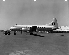 Convair 340 I-DOGI Alitalia (San Diego Air & Space Museum Archives) Tags: alitalia 240 convair convair340 idogi n29477